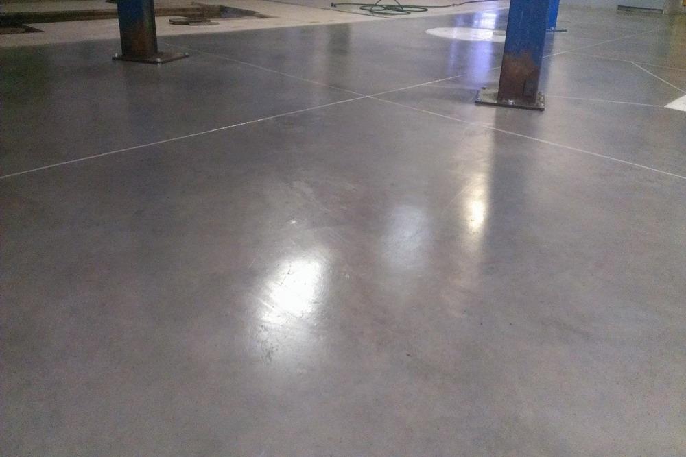 Неровный бетон тоо ккк бетон
