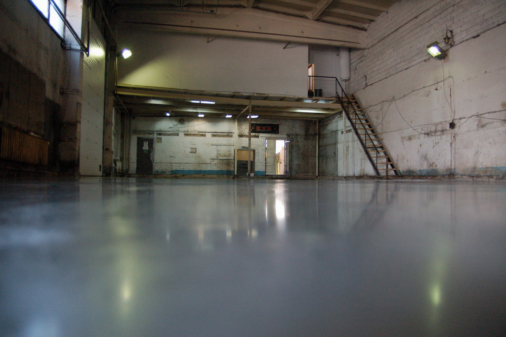 Затертый бетон бетон м 300